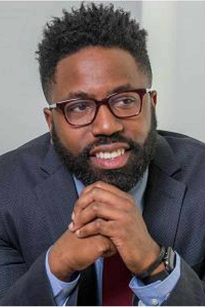 Rodney Williams is the CEO and Co-Founder of LISNR, one of the most disruptive companies in the IoT space and the world of moblie connectivity. LISNR is an ultrasonic protocol, a new connectivity standard that is the most efficient way to connect any device with a speaker of microphone. As the CEO of LISNR, Rodney has grown the company from a single idea to a promising entrepreneur, Rodney has received many accolades from a number of publications, but his biggest reward is the pleasure to innovate with the world's best team at Lisnr.